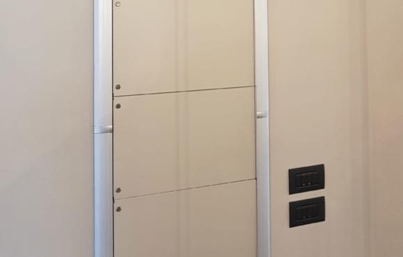 Quadro flatwall uffici